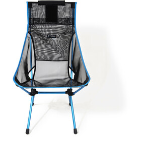 Helinox Sunset Chair Mesh Black-Blue